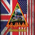 Def Leppard - London to Vegas (Live)(2CD)