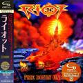 Riot - Fire Down Under (Compilation) (japanese edition)
