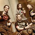 Alestorm - Death Throes Of The Terrorsquid