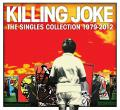 Killing Joke - The Singles Collection 1979-2012 [Limited Edition 3CD Box Set]