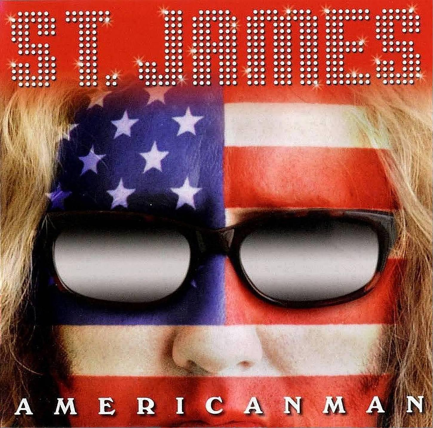 2019 St Dj Songs Dowode 4 33 Mb: American Man (2001, Hard Rock)