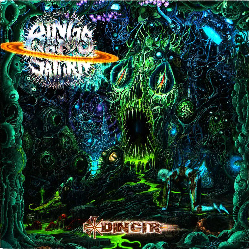 Rings Of Saturn Dingir Rings of Saturn - Ding...