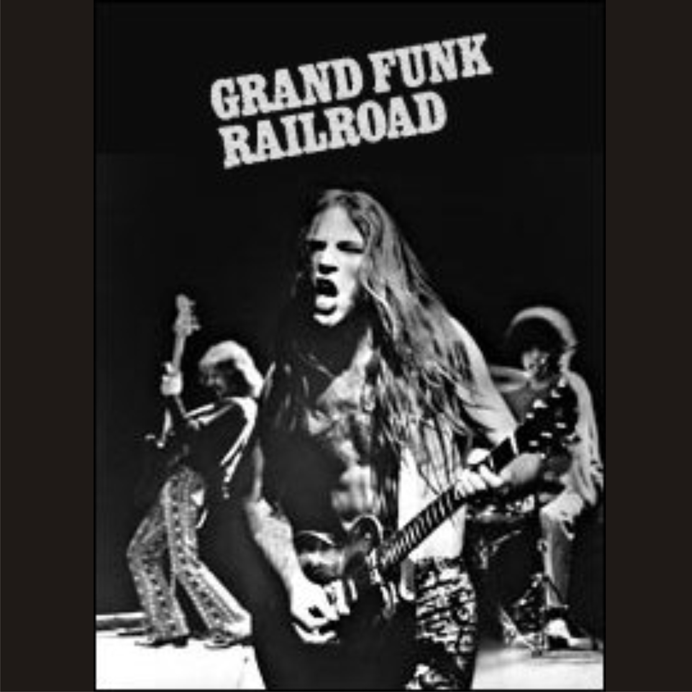 Image result for grand funk railroad gif art images