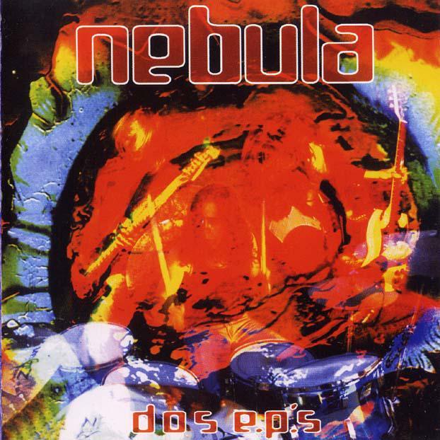 Nebula - Dos EPs (Compilation) (2002, Stoner | Desert Rock ...