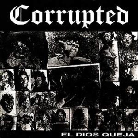 Corrupted - Llenandose De Gusanos