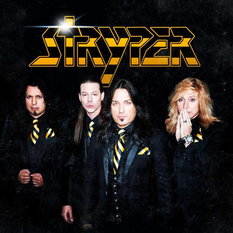 Torrent Stryper The Covering Free Download