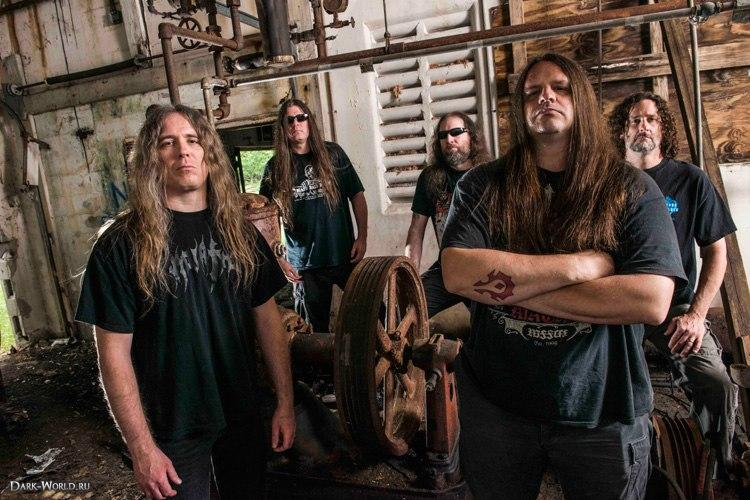 Cannibal Corpse Full