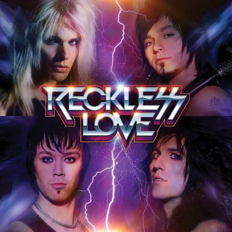 reckless love torrent