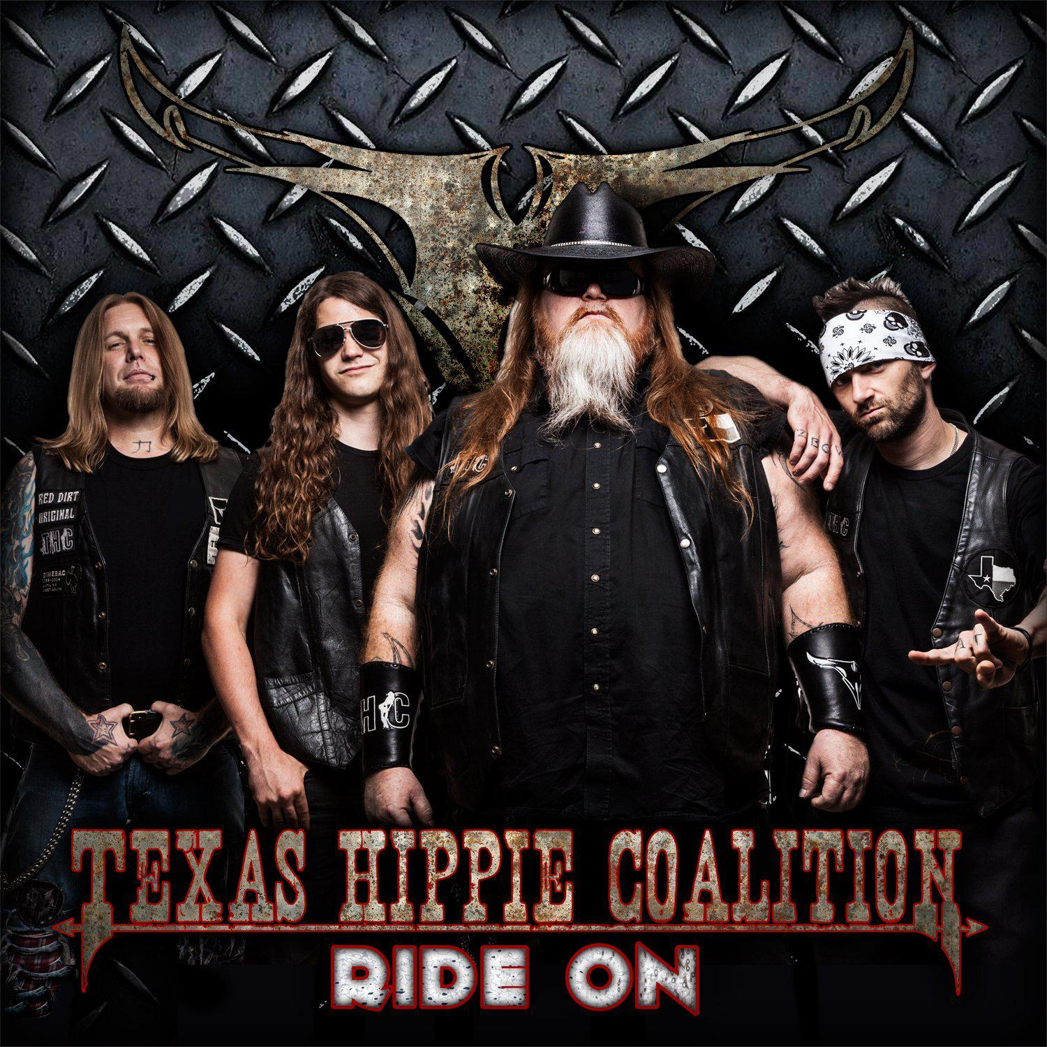 I Am A Rider Go Wider Mp3 Song Download: Ride On (2014, Southern Metal