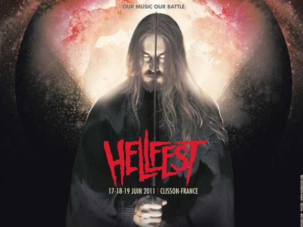 Hellfest 2011 (2011, Grunge)