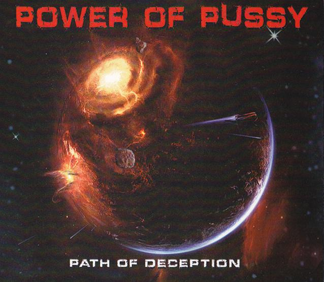 Power Of Pussy 94