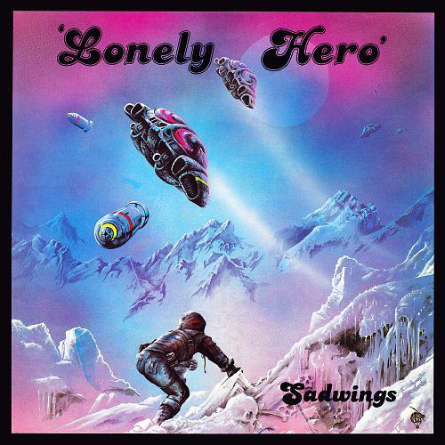 Sadwings Lonely Hero