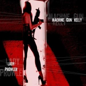 machine gun prowler