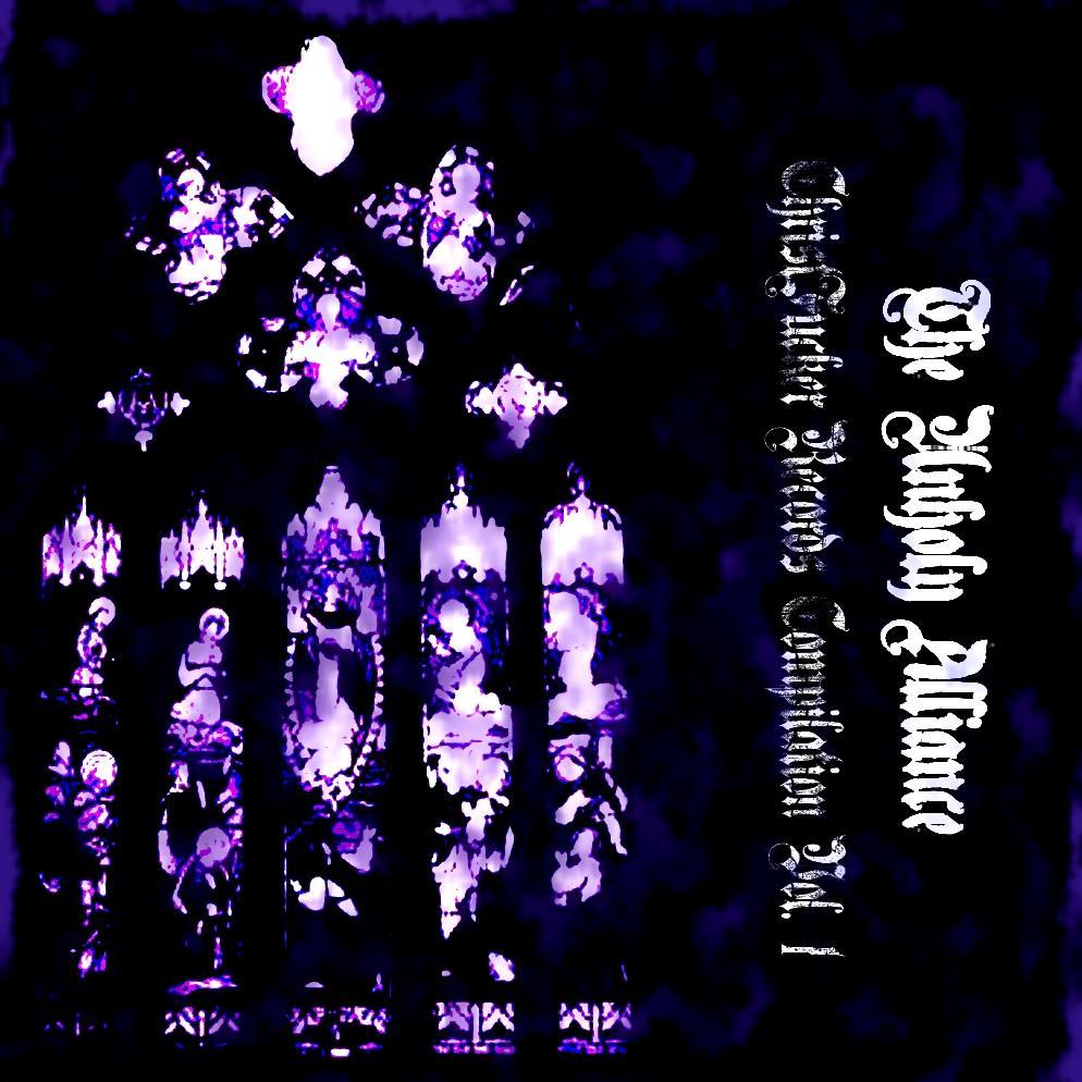 Various - The Unholy Bible
