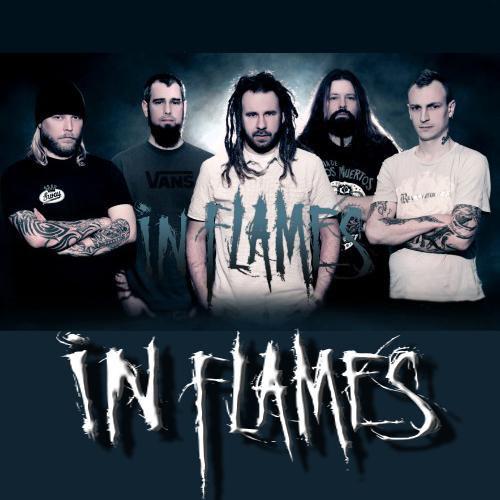 In flames discography download