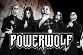 powerwolf discography torrent