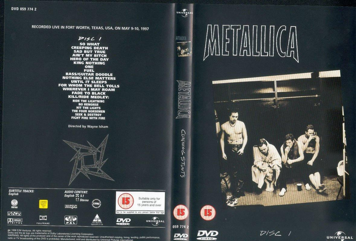 Metallica and justice for all 320 torrent by tagsbracletroa issuu.