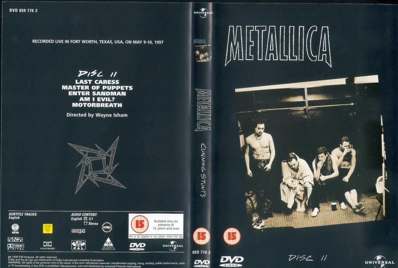 Metallica discography mp3 torrent download.
