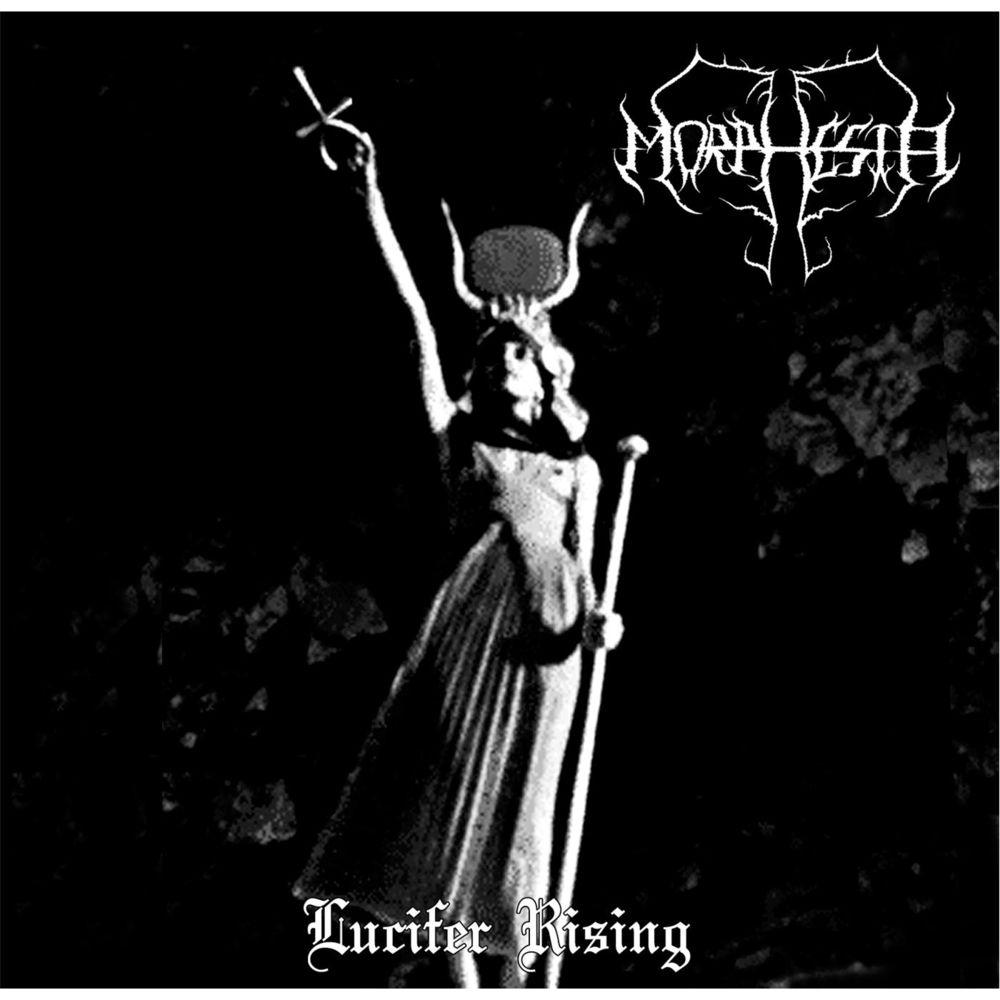 Lucifer Rising: Lucifer Rising (2014, Black Metal)