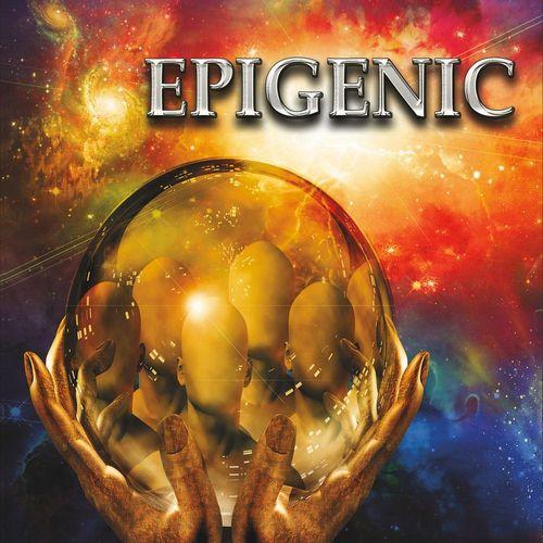 Epigenic - Galactic Meltdown (2016, Progressive Rock) - Download for free via torrent - Metal ...