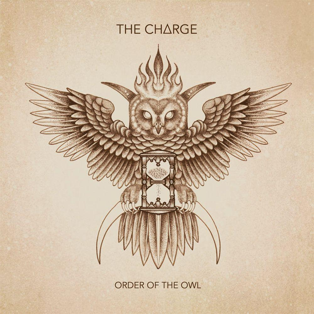 The Charge - Order Of The Owl (2015, Hard Rock) - Download for free via torrent - Metal Tracker