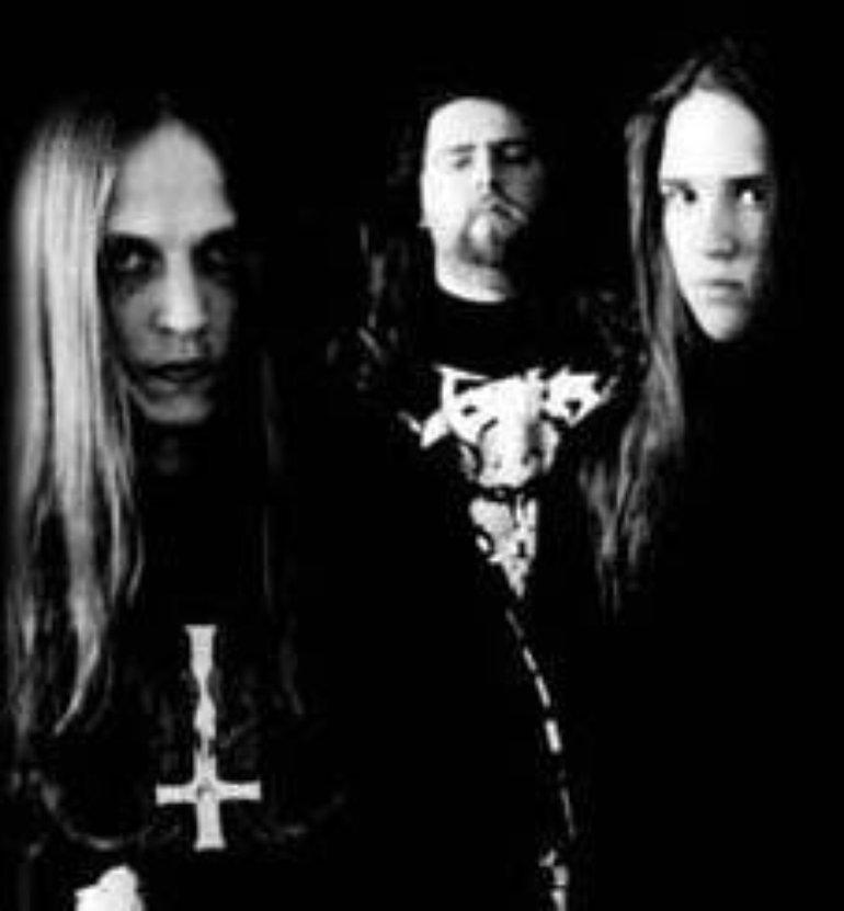 Abyss Bands: Discography (1995-1996) ( Black Metal