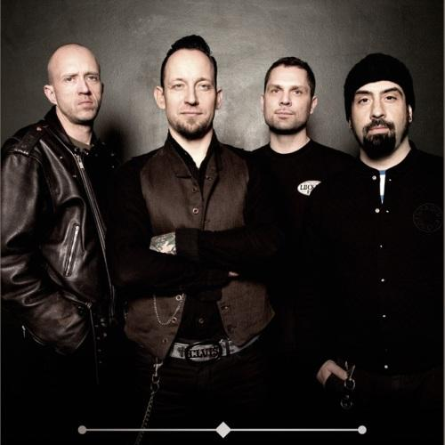 fallen (album version) volbeat song