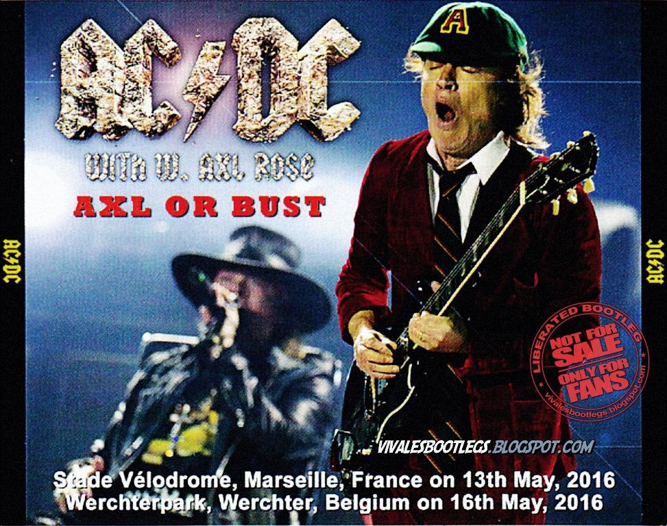 AC-DC - Discography torrent download free