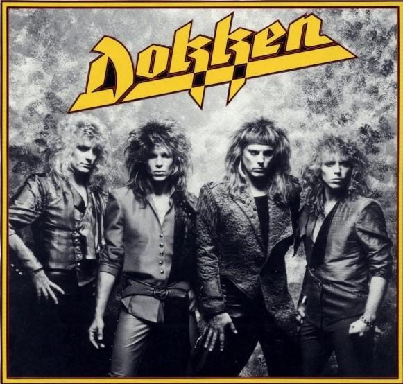 Dokken mp3 дискография скачать торрент