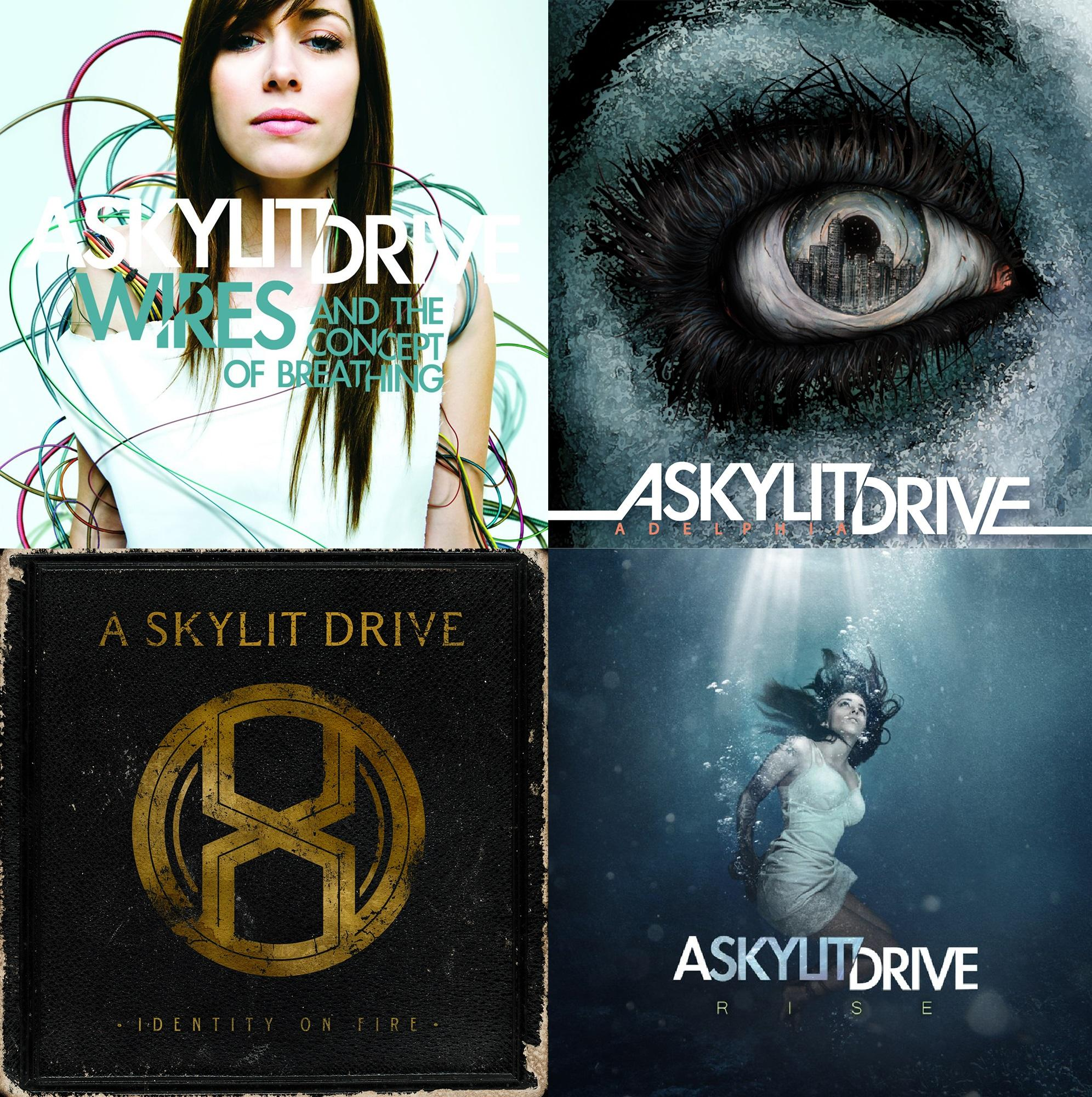 a skylit drive full album mp3