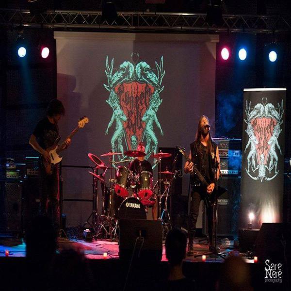 De Bello Heroica (2012, Black Metal