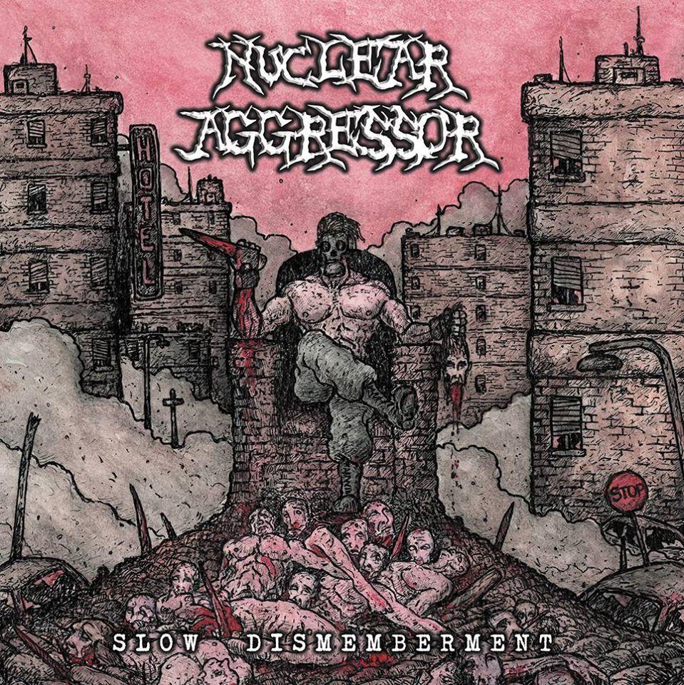 Aggressor (16) - Brutal Aggression