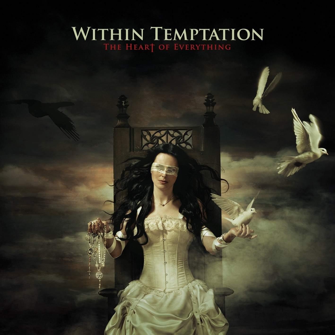 Within temptation дискография (1996 2014) ( sympho gothic.