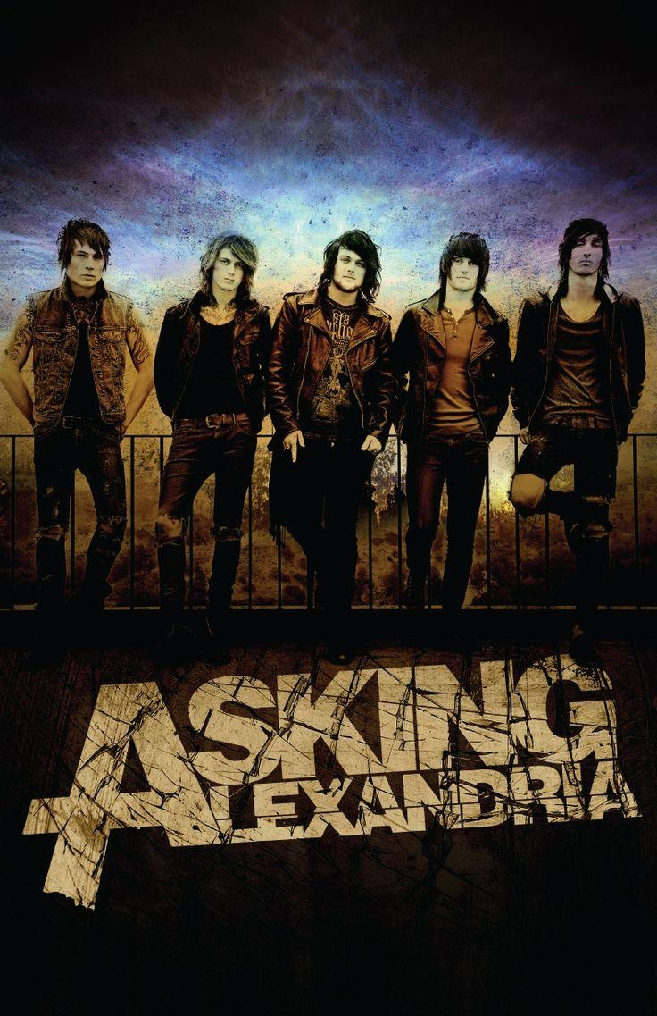 asking alexandria stand up and scream torrent