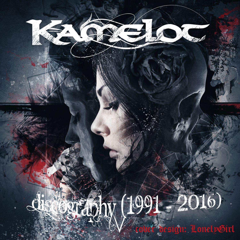 kamelot discography download