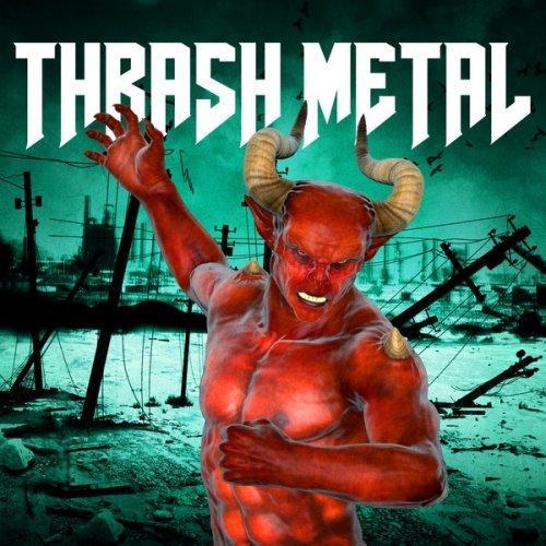 2019 St Dj Songs Dowode 4 33 Mb: Thrash Metal (2016, Thrash Metal