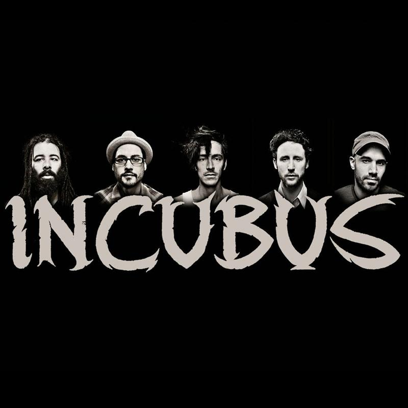 incubus discography 1995 2015 nu metal download for free