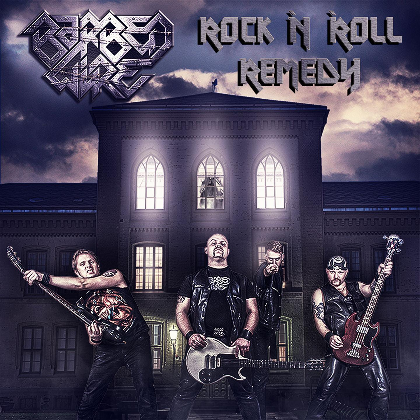 Barbed Wire - Discography (2009 - 2015) ( Hard Rock) - Download for ...