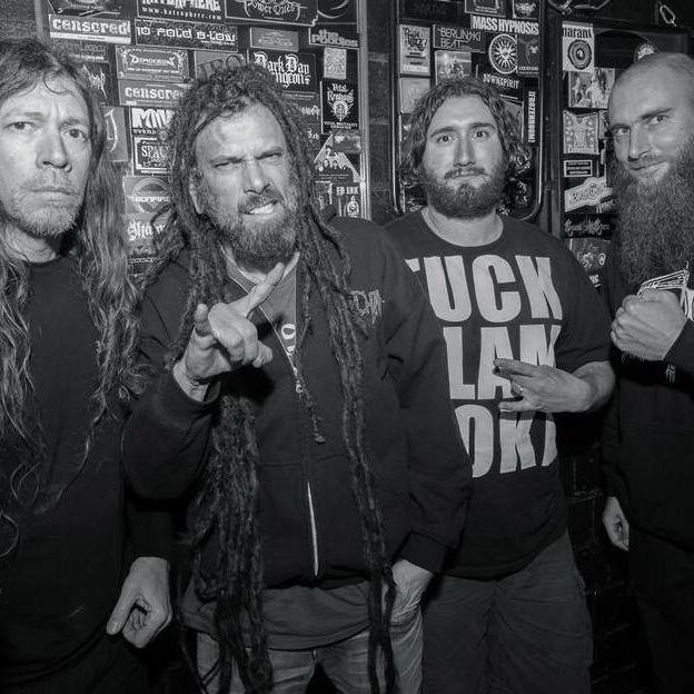 Six Feet Under Discography 1995 2016 Lossless