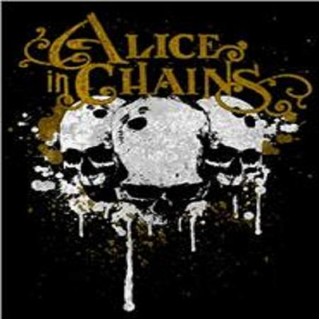 alice in chains discography torrent