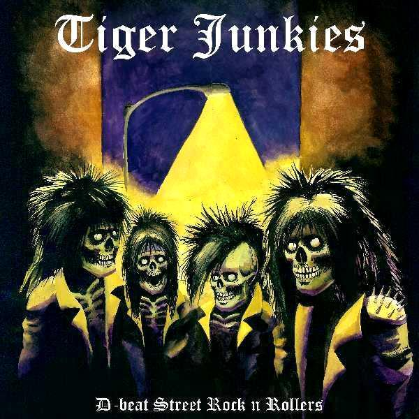 tiger junkies discography 2006 2008 thrash metal download for free via torrent. Black Bedroom Furniture Sets. Home Design Ideas