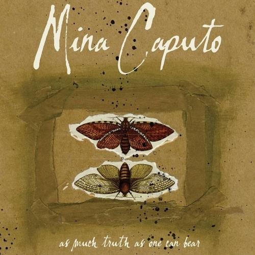 Mina Caputo - As Much Truth As One Can Bear