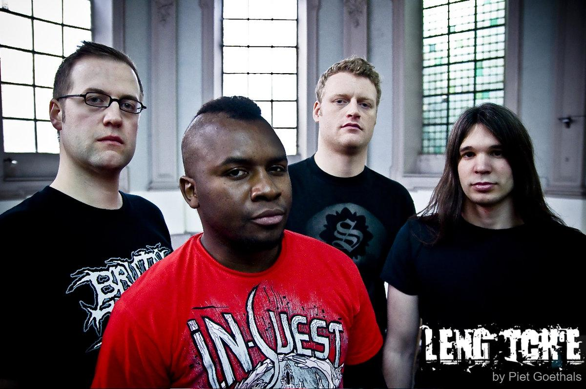 Leng Tch'e - Discography (2002-2010) (Lossless) ( Death Grind Metal