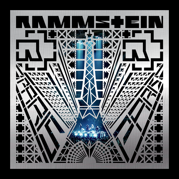 rammstein paris dvdrip 2017 industrial metal download for