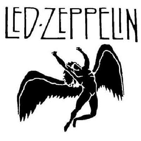 led zeppelin flac discography