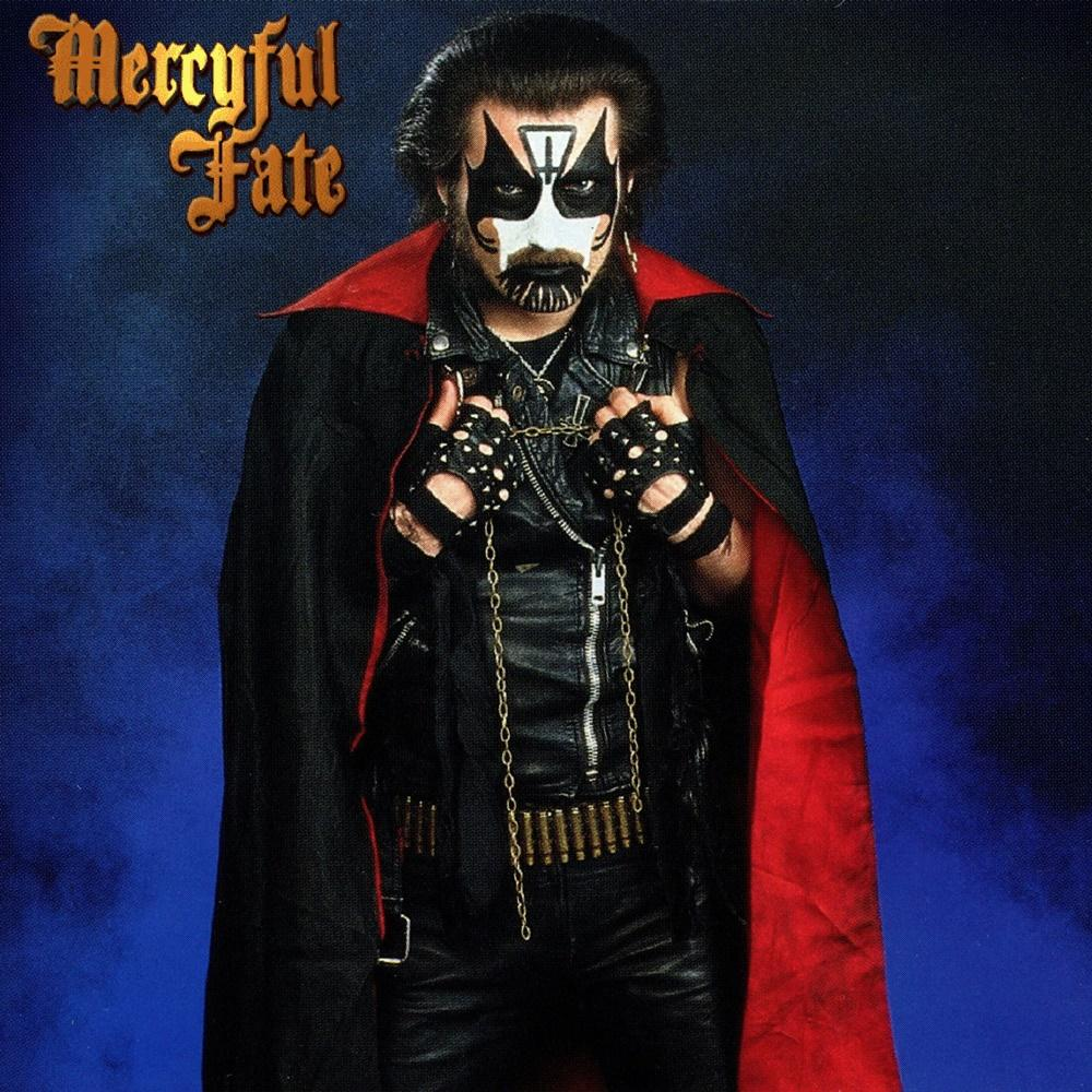 Mercyful Fate - Discography (1982 - 1999) (Lossless) ( Heavy Metal