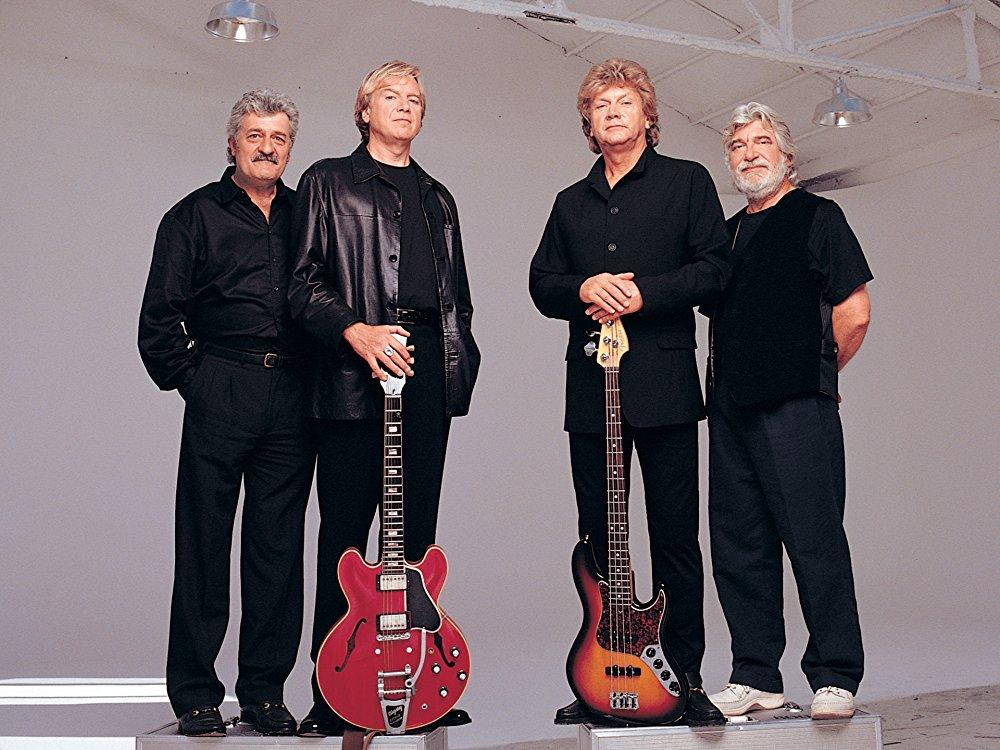 moody blues discography download