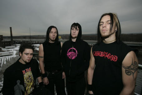 Bullet For My Valentine   Live At Big Day Out 2009
