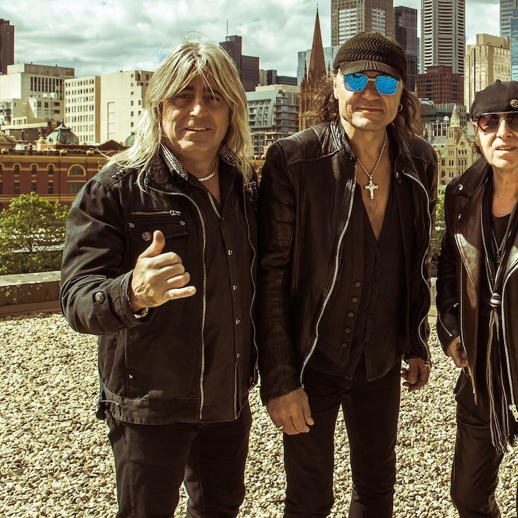 Scorpion Bs