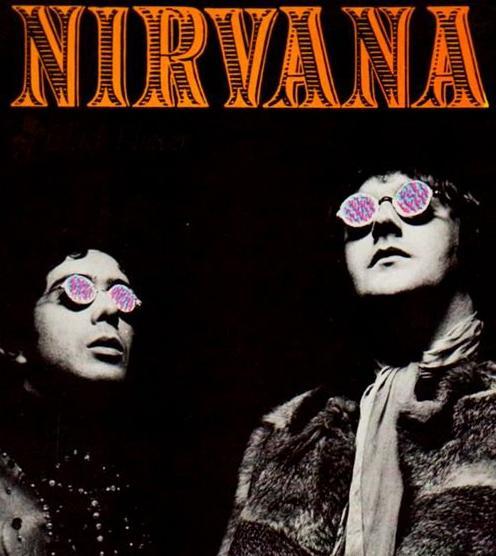 Nirvana торрент дискография.